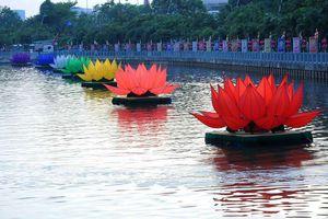 Phật giáo quận Phú Nhuận: Tăng Ni đoàn kết chung lo phát triển Phật sự