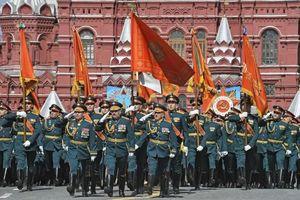 Người dân Nga coi Ngày Chiến thắng là ngày lễ trọng đại nhất