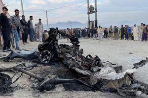 Afghanistan trải qua tuần lễ bạo lực tồi tệ