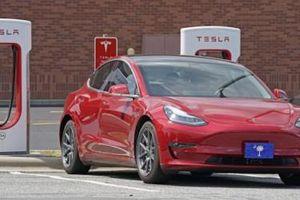 Cổ phiếu ngành ô tô điện đang có sức hút