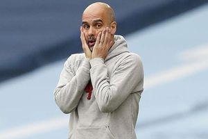 HLV Guardiola: 'Man City biết Chelsea đá thế nào ở chung kết Champions League'
