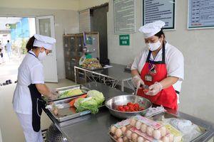 Chung tay hành động vì an toàn thực phẩm