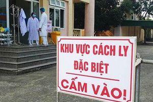 Thêm 5 ca mắc mới Covid-19 tại 2 huyện của Hà Nội và 1 ca tại Bệnh viện K