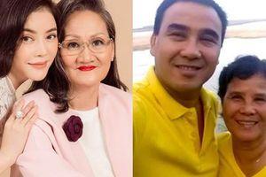 MC Quyền Linh hiếm hoi khoe người phụ nữ quyền lực nhất nhà, Lý Nhã Kỳ quyết tìm chồng nhân 'Ngày của mẹ'