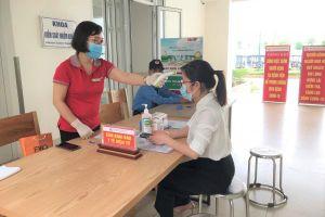 Bỏ thói quen thăm người ốm ở bệnh viện, việc cần làm để phòng chống COVID-19