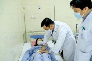 Phó Giám đốc Bệnh viện K: Việc chăm sóc, điều trị cho người bệnh đang cách ly vẫn trong tầm kiểm soát