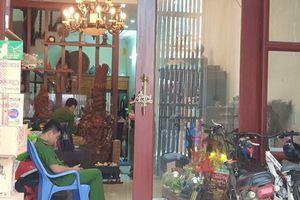 Thái Bình: Khởi tố giám đốc 'Toòng Ve'