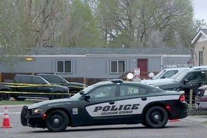 Xả súng tại tiệc sinh nhật, 7 người chết
