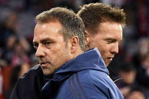 Flick rời Bayern để lại 'cục khó' cho người kế thừa Nagelsman