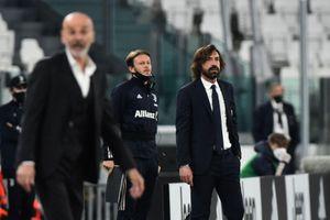 Pirlo nói gì khi thua muối mặt AC Milan?