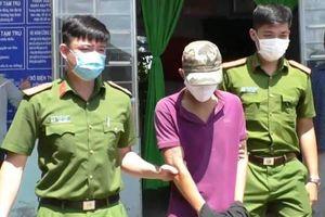 Nam thanh niên lợi dụng dịch, trộm hàng loạt cây mai cảnh