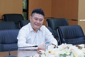 'Bầu Thụy' giữ chức Phó Chủ tịch HĐQT LienVietPostBank
