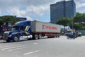 Điều chỉnh giao thông đường Nguyễn Văn Linh và Nguyễn Hữu Thọ
