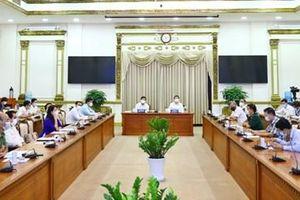TP Hồ Chí Minh tái kích hoạt toàn bộ hệ thống phòng dịch bệnh ở mức cao nhất