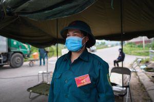 Một xã tại Bắc Ninh có tổng cộng 71 ca mắc Covid-19