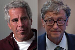 WSJ: Vợ Bill Gates ly hôn vì chồng quen biết tội phạm tình dục