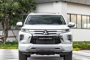 Mitsubishi tiếp tục ưu đãi nhiều dòng xe trong tháng 5