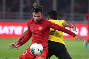 Tuyển Indonesia quyết tâm giành 9 điểm ở vòng loại World Cup 2022