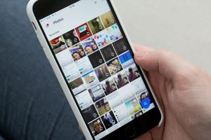 Đã đến lúc gỡ cài đặt Google Photos trên iPhone