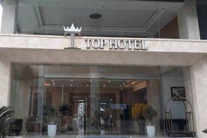 Khách sạn phải giải trình vì thu 1,7 triệu/đêm với người cách ly