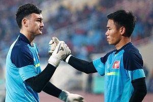 8 cầu thủ vắng mặt ở tuyển Việt Nam