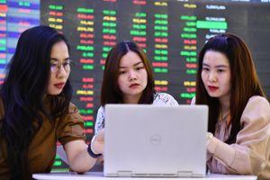 Tốc độ mở tài khoản chứng khoán cá nhân vẫn tăng mạnh