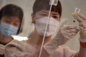 Ngày càng nhiều phụ nữ Hàn mất việc vì Covid-19