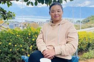 Cuộc đời mới của người từng phải chạy trốn chồng ở Trung Quốc