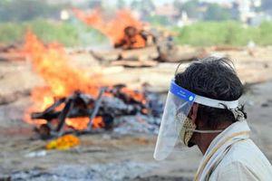 WHO 'dán nhãn' mới cho biến chủng Ấn Độ