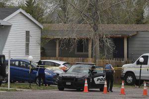 Mỹ: Lại xả súng ở Colorado làm 7 người thiệt mạng, nghi phạm tự sát