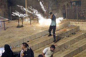 Hội đồng Bảo an Liên Hợp quốc sẽ thảo luận về tình hình bạo lực ở Đông Jerusalem