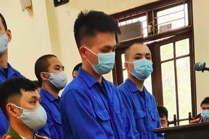 Con nuôi của Đường 'Nhuệ' bị khởi tố thêm tội danh