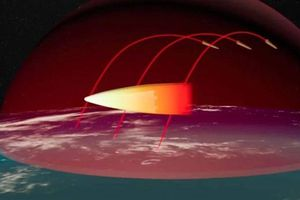 Mỹ phát triển vũ khí bay Mach 27