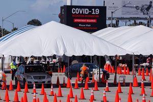 Bước ngoặt trong cuộc chiến chống Covid-19 tại Mỹ
