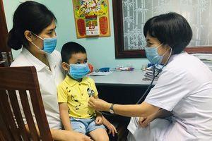 Chinh phục ca ghép tế bào gốc cho trẻ bị suy tủy xương