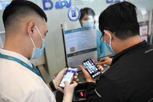 VNA nâng cấp độ phòng dịch và tăng cường hỗ trợ hành khách