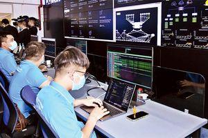 Ðẩy mạnh khoa học - công nghệ và đổi mới sáng tạo