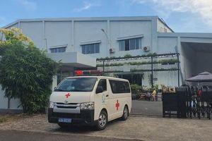 Một người mắc Covid-19 ở Đà Nẵng từng vào TP HCM, đến hàng loạt địa điểm