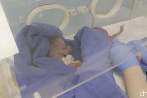 Cuộc chiến dài hơi của những em bé trong ca sinh 9 ở Morocco