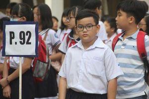 Cảnh giác lừa luyện thi vào lớp 6 Trường chuyên Trần Đại Nghĩa