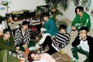 'Áp út của SM' NCT Dream lập kỷ lục mà chưa nghệ sĩ nào thuộc SM Entertainment làm được