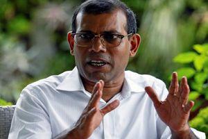Thân thế cựu Tổng thống Maldives vừa bị ám sát hụt