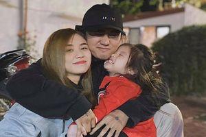 Động thái của vợ cũ Hoài Lâm sau khi công khai có tình mới
