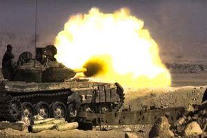 Chỉ huy phiến quân thân Thổ Nhĩ Kỳ chết thảm trên chiến trường Syria