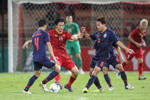 Phóng viên Thái Lan: 'Việt Nam sẽ làm nên chuyện ở Vòng loại World Cup'