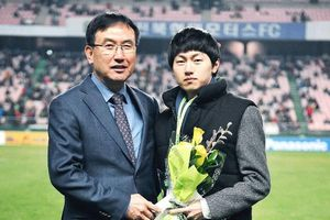Hà Nội FC bổ nhiệm chức danh 'chưa từng có trong lịch sử đội bóng'