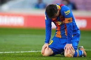 Những lý do khiến Messi và đồng đội 'bay' chức vô địch La Liga