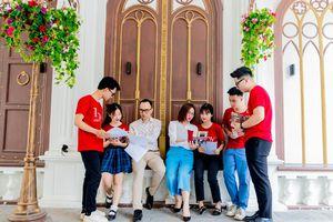 Lần đầu tiên lĩnh vực Kinh doanh, nghiên cứu quản lý tại Việt Nam lọt vào tốp 500 thế giới