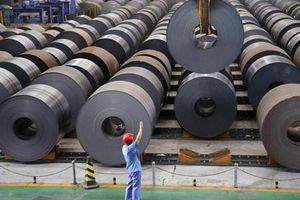 Xuất khẩu ngày 8-10/5: Xuất khẩu sắt thép tăng 'phi mã', hạt điều được giá nhưng vẫn gặp khó