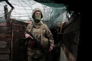 Nếu xung đột Nga-Ukraine xảy ra, Mỹ có thật sự lao vào 'dầu sôi lửa bỏng'?